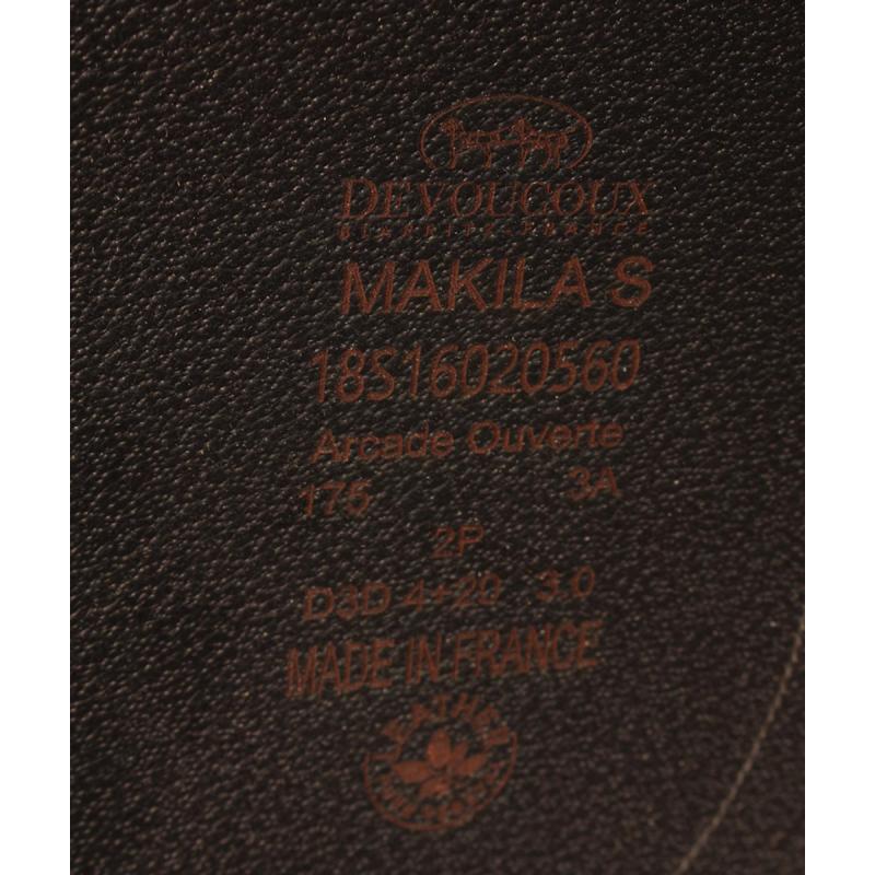 "Selle Devoucoux MAKILA S 17,5"""